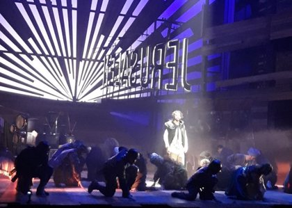 33 El Musical, el mejor influencer de la historia