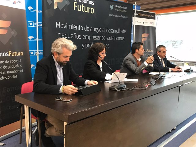 UPTA celebra un congreso en Málaga