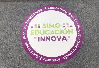 SIMO EDUCACIÓN 2018 incluye en su programa INSPIRA las marcas HP y Vicens Vives