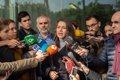 ARRIMADAS PIDE POR CARTA A TORRA UN PLENO MONOGRAFICO SOBRE LA SITUACION EN CATALUNYA