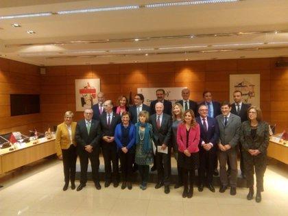 """Asturias dice que los nuevos centros de CAR-T """"permitirán competir con la industria farmacéutica en producción"""""""