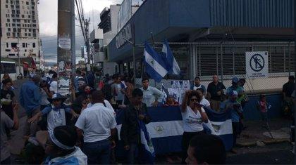 La otra caravana de migrantes: más de 50.000 nicaragüenses han huido de su país en lo que va de año