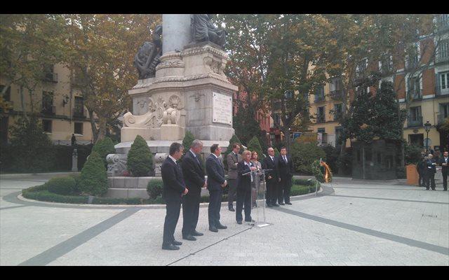 Víctimas de ETA piden contar 'la verdadera historia' y 'deslegitimar' el discurso 'excluyente y étnico' actual