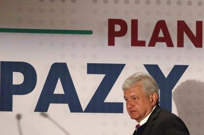 ¿Cuáles son las claves del plan nacional de seguridad de López Obrador para México?