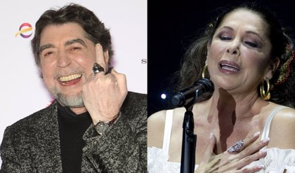 Las vidas de Joaquín Sabina e Isabel Pantoja se convertirán en series de televisión