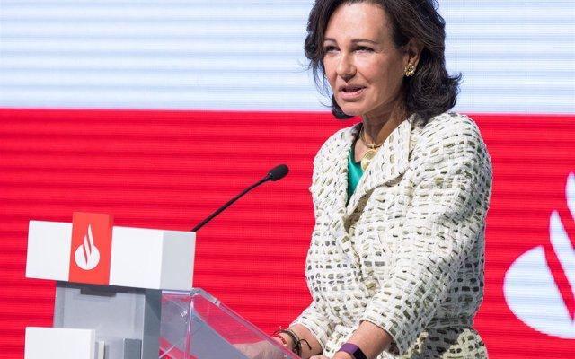 CEOE-Cepyme Cantabria celebrará sus 40 años con un reconocimiento a Ana Botín