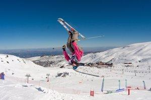 Pirineus-Barcelona tindrà preparat un primer dossier tècnic per als jocs d'hivern del 2026 abans de l'abril (EUROPA PRESS/CETURSA - Archivo)