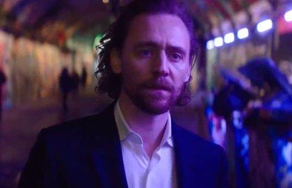 Tom Hiddleston publica un críptico teaser que enloquece a los fans