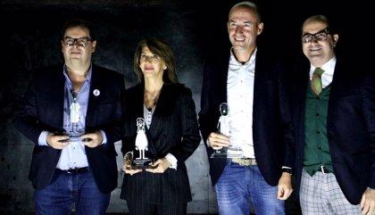 El Hospital Guadarrama, galardonado con el Premio Hospital Optimista al mejor centro sanitario