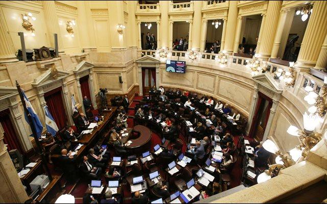 El Senado argentino aprueba el nuevo presupuesto, marcado por la austeridad
