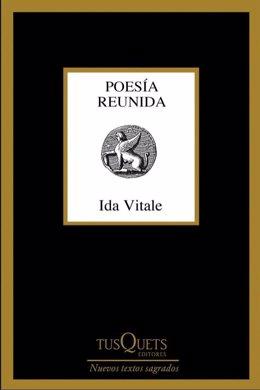 Libro Ida Vitale