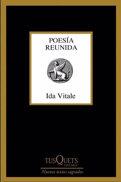 5 poemas de Ida Vitale que debes conocer