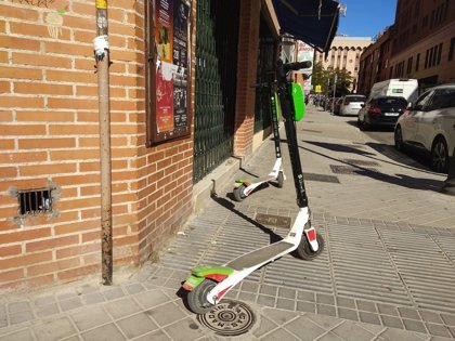 La ONCE pide garantizar la seguridad de personas con discapacidad en espacios urbanos de prioridad peatonal