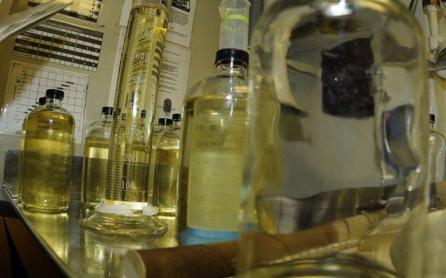 Reciclan excrementos humanos crudos en biocombustible
