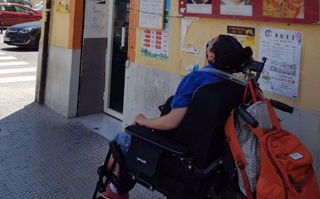 El CERMI lamenta que sigan existiendo vulneraciones de DDHH de las personas con discapacidad