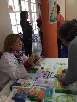 Jornada de puertas abiertas en el Centro de Salud de Posadas