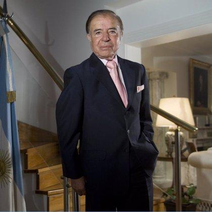 El hijo de la exreina chilena Cecilia Bolocco y el expresidente Carlos Menem será operado a causa de un tumor cerebral