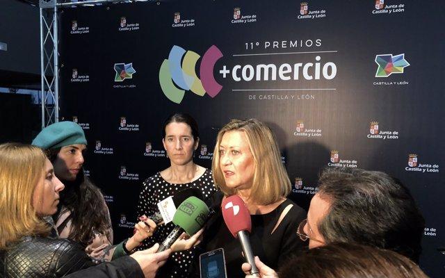 Supermercados La Salve gana el XI Premio de Comercio Tradicional de Castilla y León