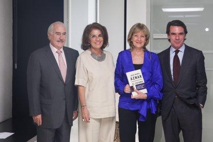 """Aznar ve a Venezuela como """"la nueva Cuba"""": """"Cada día que Maduro está en el poder, es más tiempo que se va a quedar"""""""