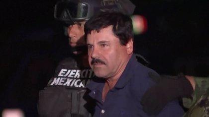 El narco Jesús 'El Rey' Zambada afirma que el Cártel de Sinaloa sobornaba al Gobierno y controlaba un aeropuerto