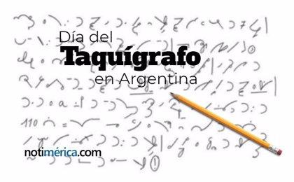 16 de noviembre: Día del Taquígrafo en Argentina, ¿por qué se escogió esta fecha para su celebración?