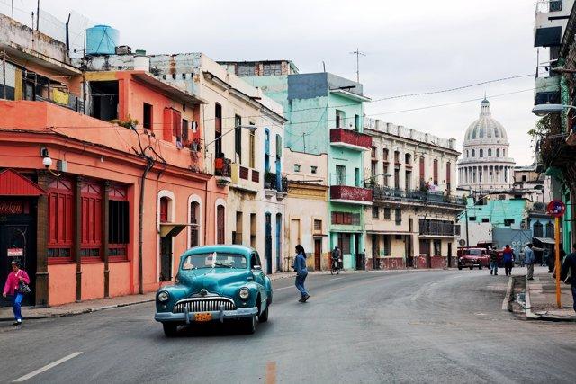 10 Canciones Inspiradas En La Habana