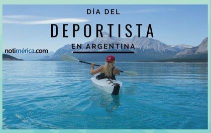 16 de noviembre: Día del Deportista en Argentina, ¿cuál es el motivo de esta celebración?