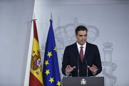 """Sánchez aboga por """"hacer política económica con las luces largas"""""""