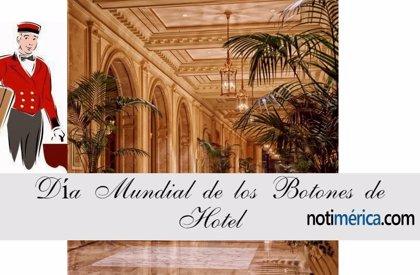 16 de noviembre: Día Mundial de los Botones de Hotel, ¿por qué se celebra esta efeméride?