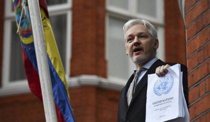 EEUU se prepara para imputar a Julian Assange por espionaje, según múltiples fuentes al 'WSJ'