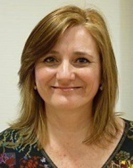 La psicóloga María Fuster Martínez
