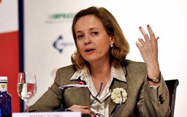 Calviño va deixar de tenir relació amb la societat Aldael Consultores el 2004 (OSCAR DEL POZO - EUROPA PRESS)