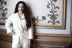 Rosalía guanya dos Grammy Llatins (EDUARDO PARRA/ EUROPA PRESS)