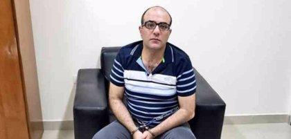 Paraguay extradita a EEUU al brasileño de origen libanés Mahmoud Ali Barakat, investigado por lavado de dinero