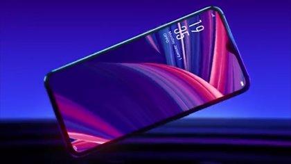 Oppo lanza sus nuevos smartphones RX17 Pro y RX17 Neo