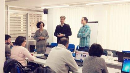 Medio centenar de archiveros de Granada participan en una jornada técnica provincial sobre digitalización de fondos