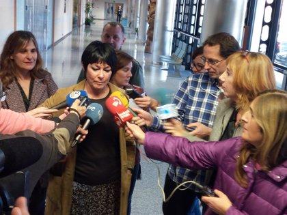 EH Bildu constata un acercamiento con el Gobierno Vasco sobre presupuestos