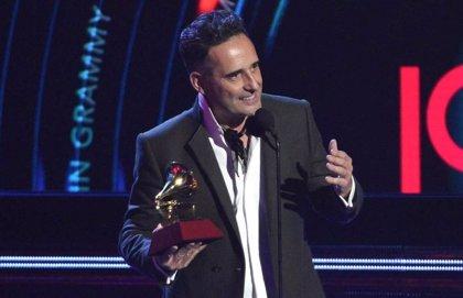 Jorge Drexler, el gran triunfador de los Grammy Latinos 2018