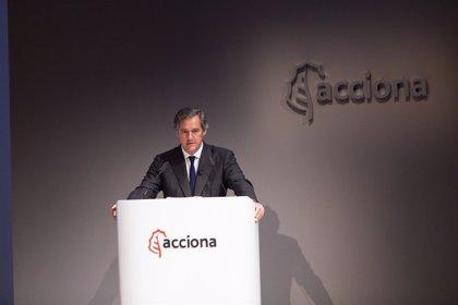 """Acciona defenderá su indemnización por ATLL con """"todos los mecanismos legales posibles"""""""