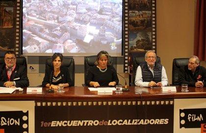Soria creará en la Film Commission para convertirse en escenario de rodajes