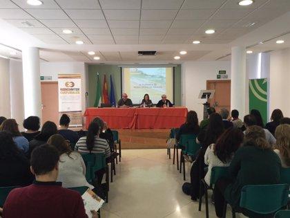 Unas jornadas abordan en Jaén el fenómeno de las migraciones en Andalucía y las políticas de convivencia