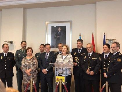 La Delegación del Gobierno de Asturias pone en marcha el 'Plan Director' 2017-2018 para centros educativos