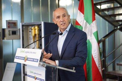 Gobierno Vasco se suma a las críticas al presidente del TSJPV por situar el nuevo estatus fuera de la legalidad