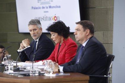 El Gobierno declara emergencias situaciones por temporales de hace años en Teruel, Valencia, Cádiz y Huelva