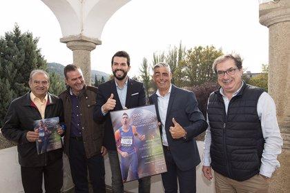 Más de mil atletas se citan este sábado en el XXXV Trofeo Diputación de Cáceres de Campo a Través