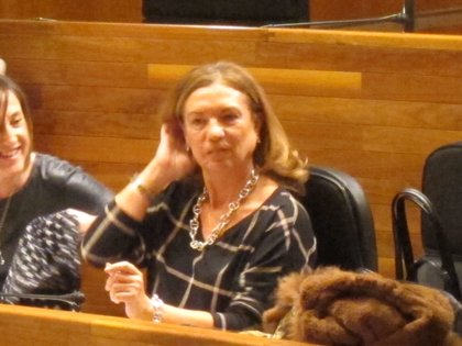 """Campillo (PSOE) dice que la visita de Ábalos ha supuesto """"dos días de buenas noticias para Asturias"""""""