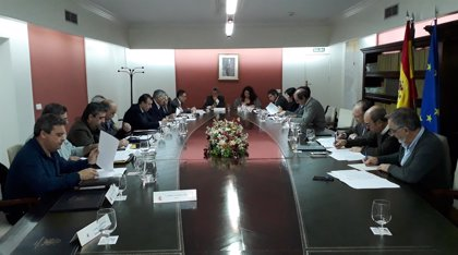 Cinco nuevos municipios y dos mancomunidades se suman en Sevilla al programa de fomento del empleo agrario