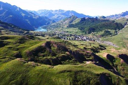 Aragón se promociona como destino turístico en la feria China International Travel Mart