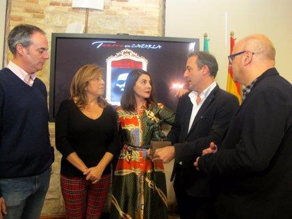 Ana Fernández se suma al cartel de actrices que se hacen con el Premio 'Ciudad de Cazorla' de Teatro