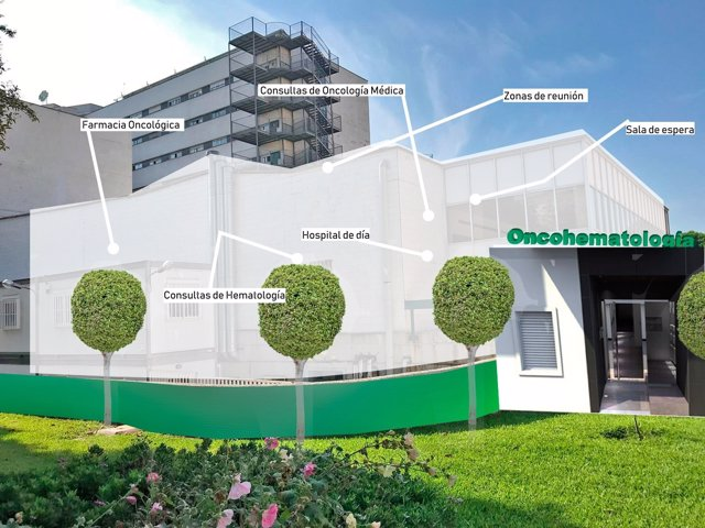 SAS licita el nuevo proyecto de la nueva área de oncología médica del Macarena